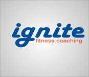 Personal Training Logo - Entry #149