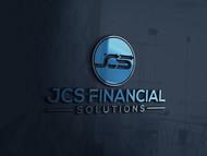 jcs financial solutions Logo - Entry #137