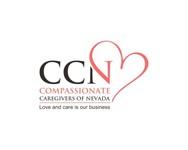 Compassionate Caregivers of Nevada Logo - Entry #154