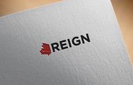 REIGN Logo - Entry #20