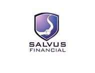 Salvus Financial Logo - Entry #154