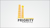Priority Building Group Logo - Entry #239