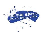 On the Spot Auto Detailing Logo - Entry #40