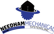 Needham Mechanical Systems,. Inc.  Logo - Entry #24
