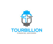 Tourbillion Financial Advisors Logo - Entry #17