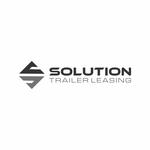 Solution Trailer Leasing Logo - Entry #253