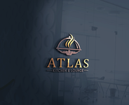 Atlas Logo - Entry #6