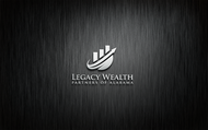 Iron City Wealth Management Logo - Entry #19
