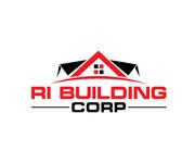 RI Building Corp Logo - Entry #281