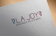 La Joy Logo - Entry #160