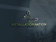 Installation Nation Logo - Entry #1