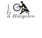 i & a Bicycles Logo - Entry #72