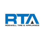 Roswell Tire & Appliance Logo - Entry #111