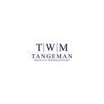 Tangemanwealthmanagement.com Logo - Entry #505
