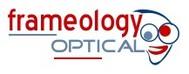 Frameology Optical Logo - Entry #58