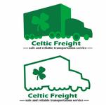 Celtic Freight Logo - Entry #12