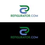 refigurator.com Logo - Entry #70
