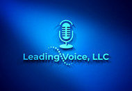 Leading Voice, LLC. Logo - Entry #55