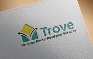 Trove Logo - Entry #24