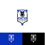 OCD Canine LLC Logo - Entry #262