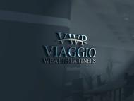 Viaggio Wealth Partners Logo - Entry #225
