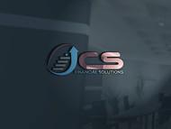 jcs financial solutions Logo - Entry #366