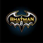 Bhatman Logo - Entry #61