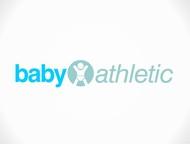 babyathletic Logo - Entry #86