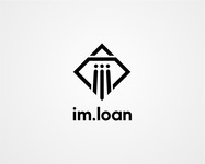 im.loan Logo - Entry #1072