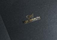 MGK Wealth Logo - Entry #288