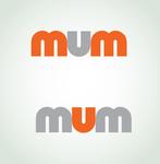MUM Logo - Entry #137