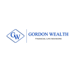 Gordon Wealth Logo - Entry #36