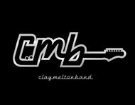 Clay Melton Band Logo - Entry #75