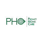 Prompt Home Care Logo - Entry #48