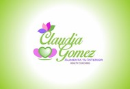 Claudia Gomez Logo - Entry #213