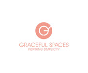 Graceful Spaces Logo - Entry #69