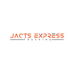 Jacts Express Trucking Logo - Entry #155