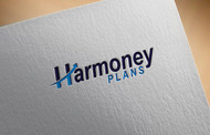 Harmoney Plans Logo - Entry #91