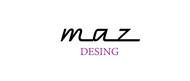 Maz Designs Logo - Entry #88