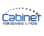 Cabinet Makeovers & More Logo - Entry #165
