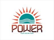 POWER Logo - Entry #124