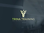 Trina Training Logo - Entry #19