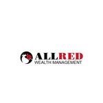 ALLRED WEALTH MANAGEMENT Logo - Entry #660
