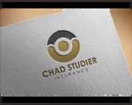 Chad Studier Insurance Logo - Entry #157