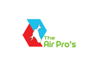 The Air Pro's  Logo - Entry #294