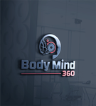 Body Mind 360 Logo - Entry #140