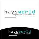 Logo needed for web development company - Entry #108