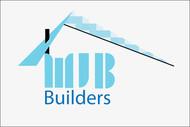 MJB BUILDERS Logo - Entry #61