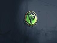 Lawn Fungus Medic Logo - Entry #23