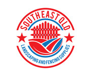 South East Qld Landscaping and Fencing Supplies Logo - Entry #87